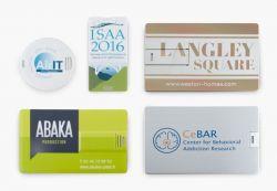 Kreditkarte - USB-Stick