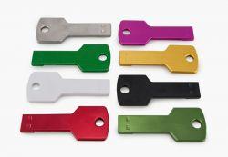 Schlüsselform - USB-Stick