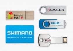 Kleine Auflage - USB-Stick
