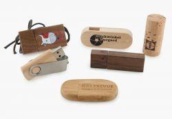 Holz - USB-Stick