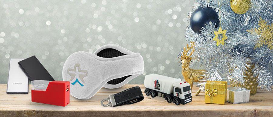 Weihnachtsgeschenke für Ihr Unternehmen!