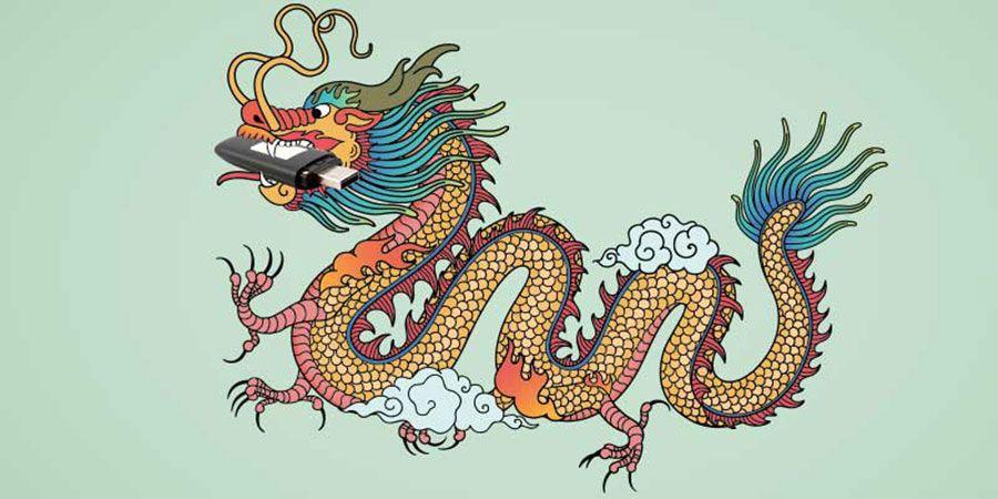 """USB Sticks und Powerbanks während der chinesischen """"Nationaltagswoche"""""""
