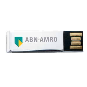 Paper Clip - USB-Stick